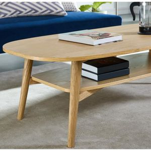 table basse scandinave chene - achat / vente table basse