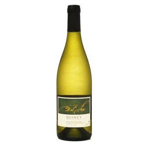 VIN BLANC Clos Bel Air  2017 Quincy - Vin blanc de Loire
