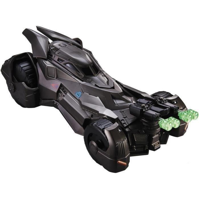 batmobile batman achat vente jeux et jouets pas chers. Black Bedroom Furniture Sets. Home Design Ideas