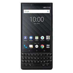 SMARTPHONE Blackberry Key2 Noir 64 Go