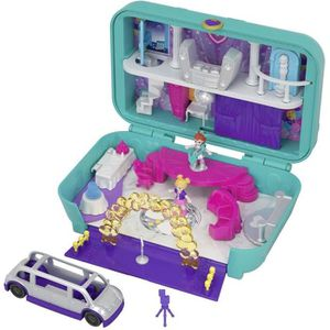 CIRCUIT POLLY POCKET - Surprise Party