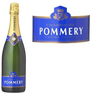 CHAMPAGNE Pommery Brut Royal x6