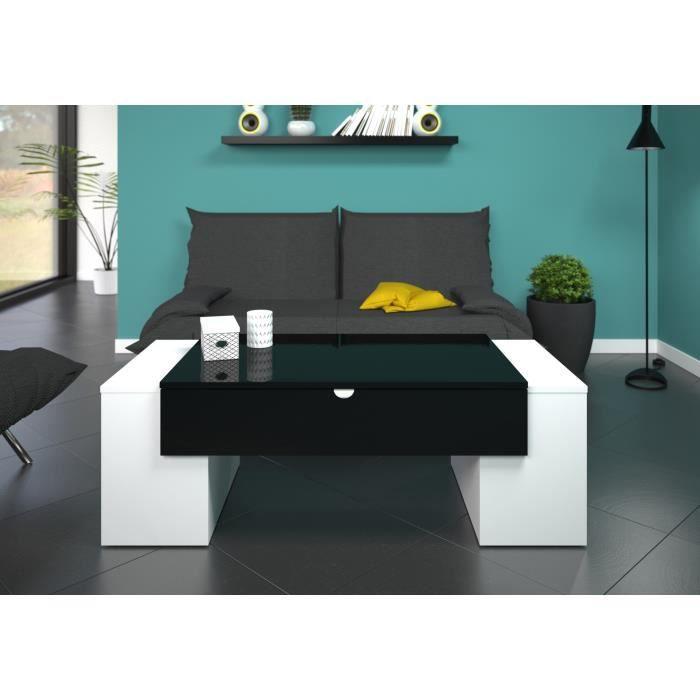 f8fca22e972d1 Table basse - Achat / Vente Table basse pas cher - Soldes d'été ...