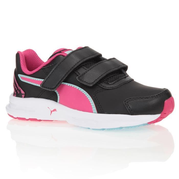 PUMA Baskets Descendant Chaussures Enfant Garçon