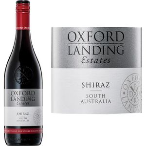 VIN ROUGE Oxford Landing Shiraz South Australia - Vin rouge