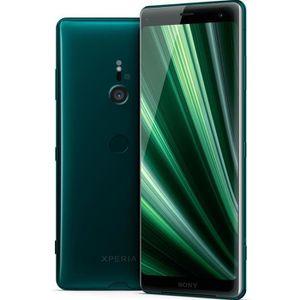SMARTPHONE SONY XPERIA XZ3 Vert irisé