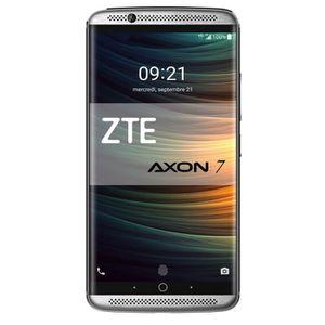 SMARTPHONE ZTE Axon 7 Gris