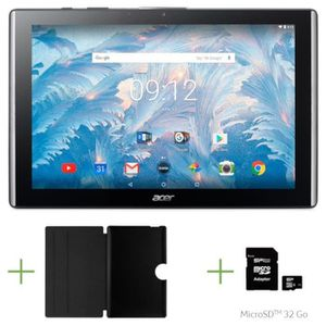 TABLETTE TACTILE ACER Tablette tactile Iconia 10,1